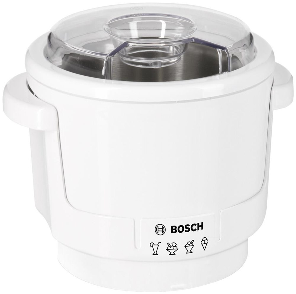 Bosch MUZ5EB2 Eisbereiter   Accessories Kitchen Appliances    Computeruniverse