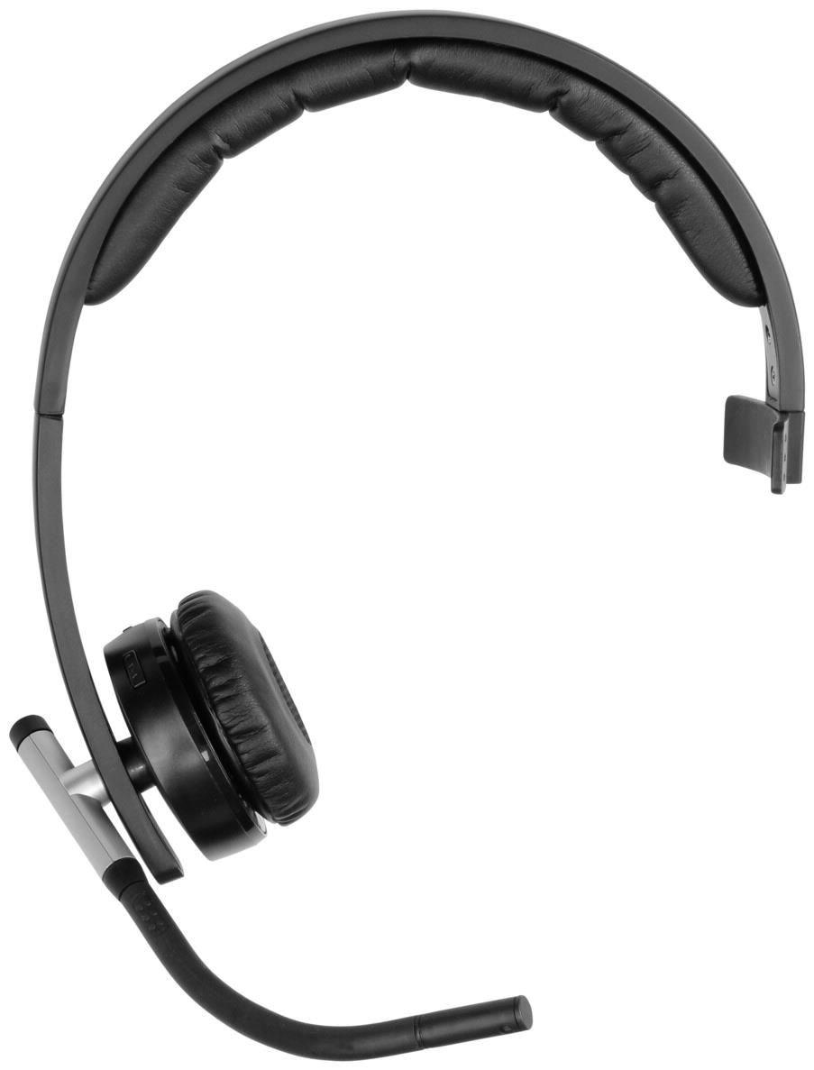 Logitech Wireless Headset H820e Mono