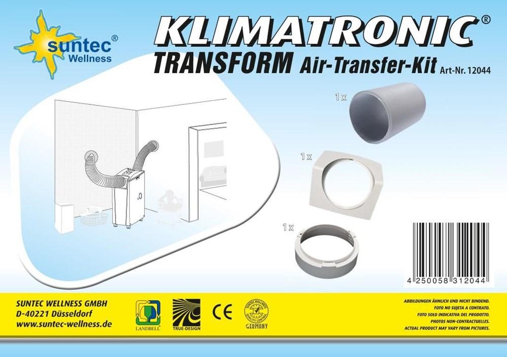 suntec tf air transfer kit klimager t. Black Bedroom Furniture Sets. Home Design Ideas