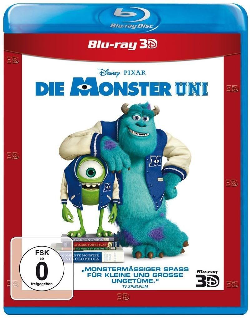Monster Uni / Monster AG