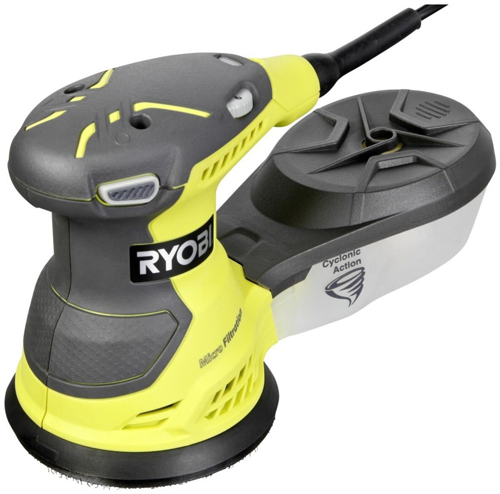 ryobi ros300a exzenterschleifer computeruniverse. Black Bedroom Furniture Sets. Home Design Ideas