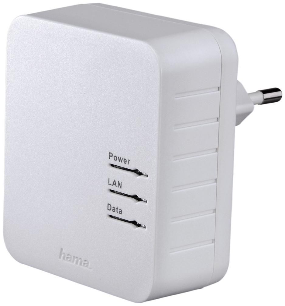 Hama Powerline 500 Mbps Set Mini