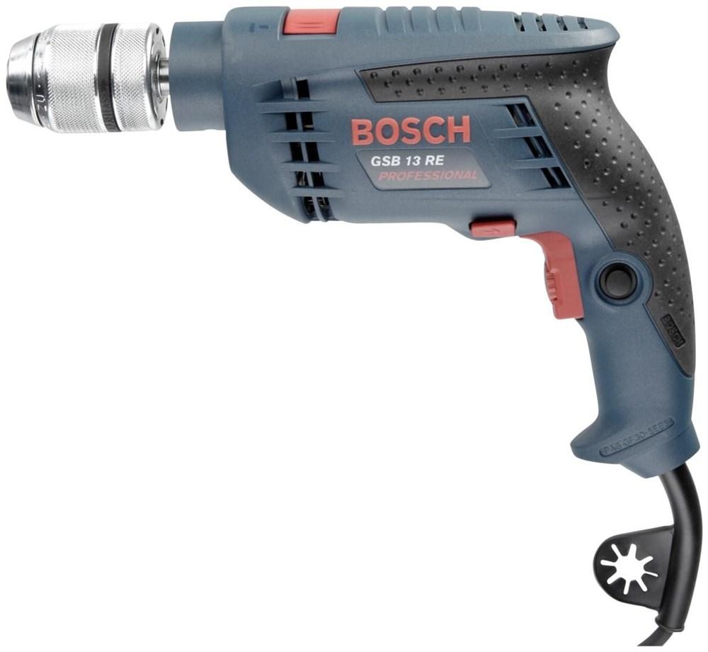 Schön Bosch GSB 13 RE - Drills - computeruniverse WP12