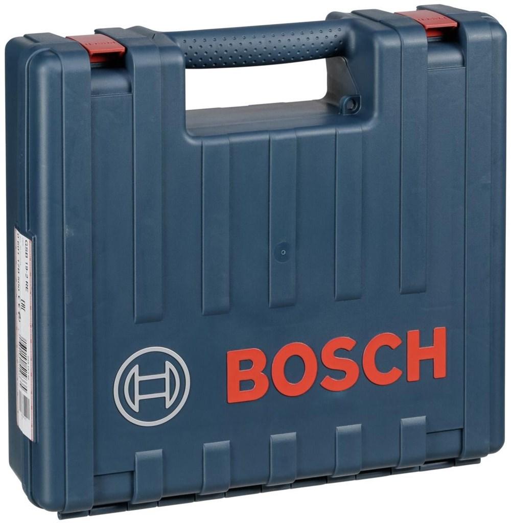 Bosch Schlagbohrmaschine GSB 19-2 RE