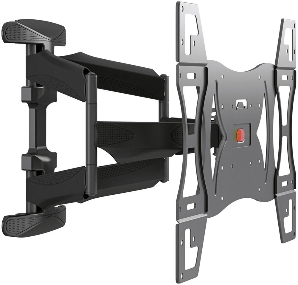vogels base 45 l schwenkbare tv wandhalterung bis 65 zoll. Black Bedroom Furniture Sets. Home Design Ideas