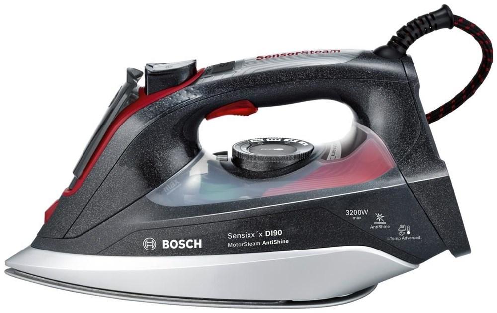 Bosch TDI903231A Kompakt-Dampfgenerator - Steam Generators ...