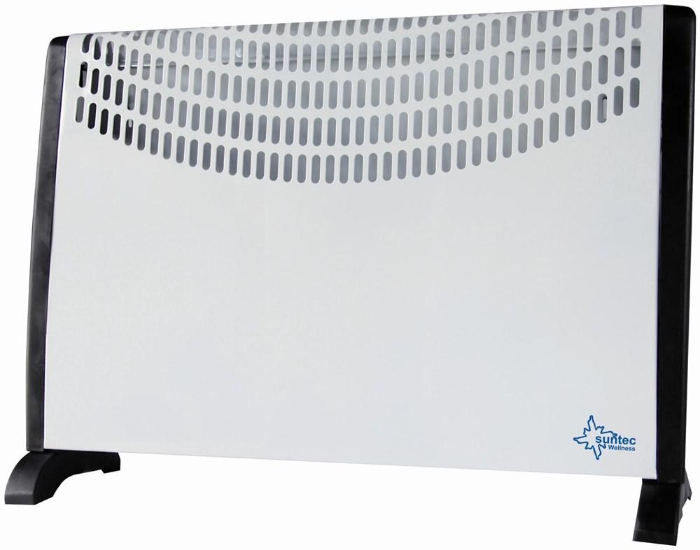 Suntec Heat Flow 2000 Konvektor