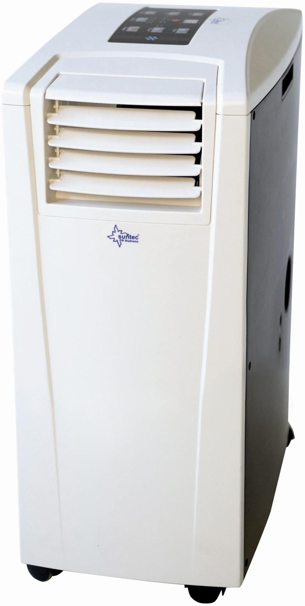 Suntec Transform 7000  weiß / grau (Klimagerät)