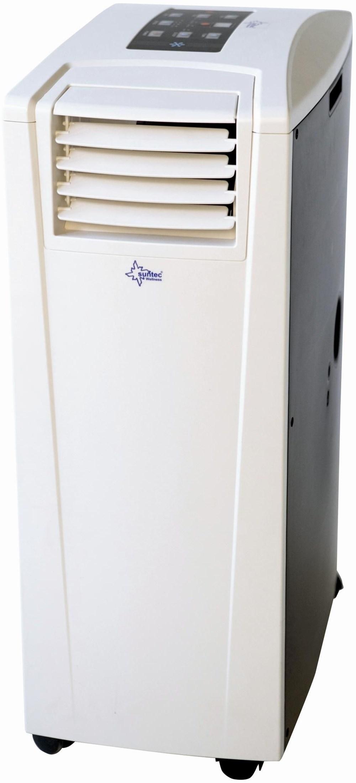 Suntec Transform 12000  EEK A (kühlen) weiß / grau (Klimagerät)
