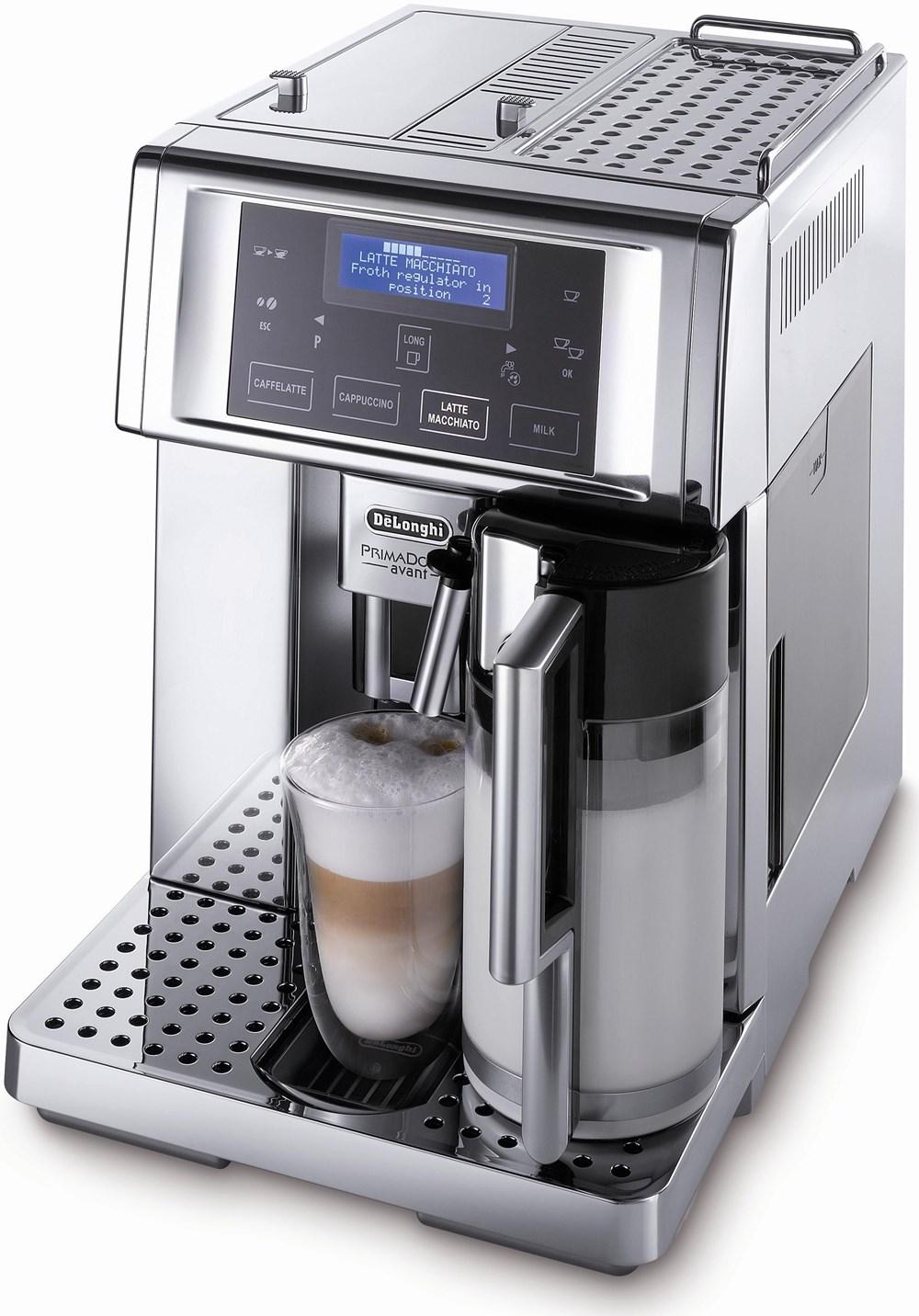 ESAM6750 Kaffee-Vollautomat
