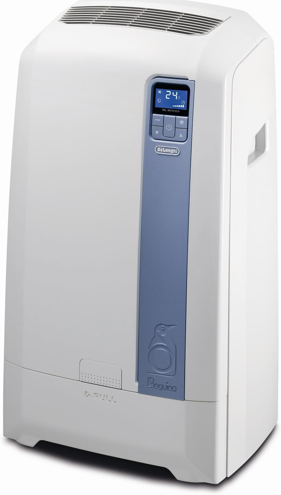 DeLonghi PAC WE112ECO Pinguino Wasser-Luft System (EEK: A+)