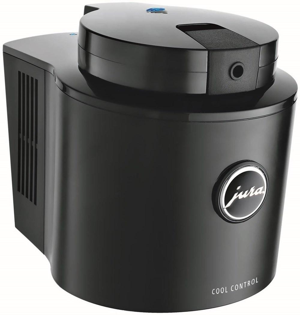 jura cool control wireless 0 6 liter schwarz zubeh r. Black Bedroom Furniture Sets. Home Design Ideas