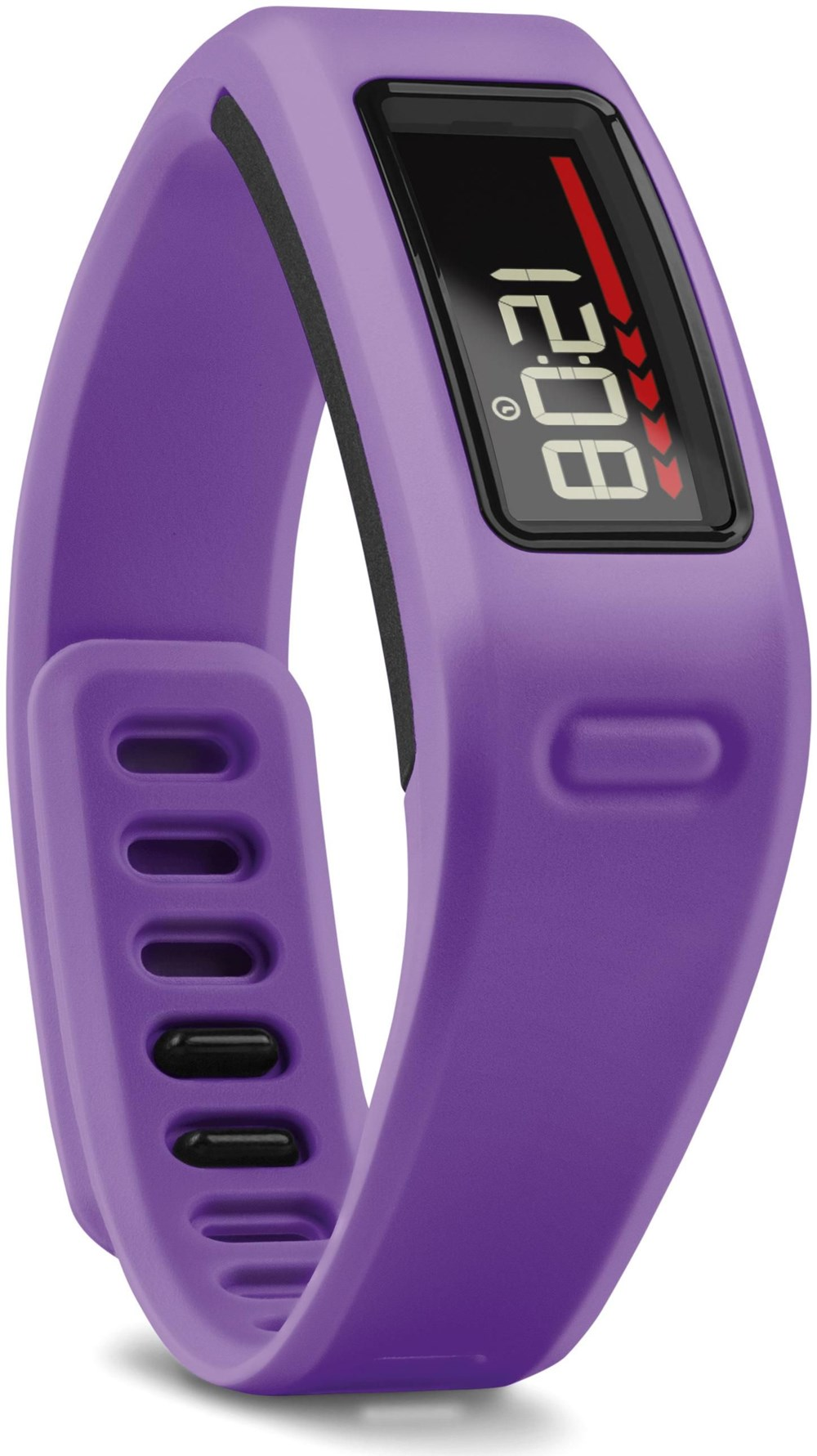 garmin vivofit fitness armband lila fitness tracker. Black Bedroom Furniture Sets. Home Design Ideas