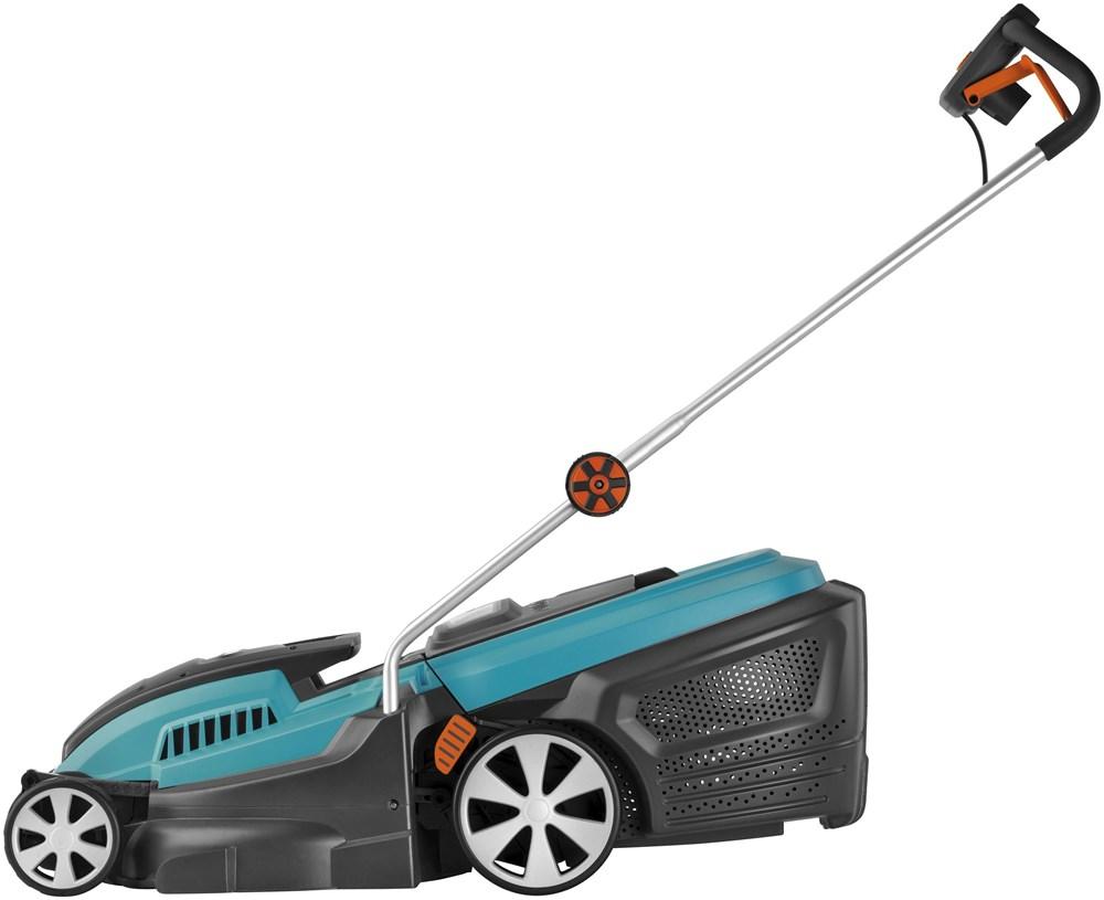 gardena elektro rasenm her powermax 42 e electric lawn mower computeruniverse. Black Bedroom Furniture Sets. Home Design Ideas