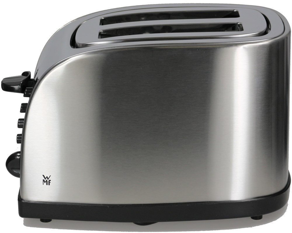 wmf stelio toaster silber toaster computeruniverse. Black Bedroom Furniture Sets. Home Design Ideas