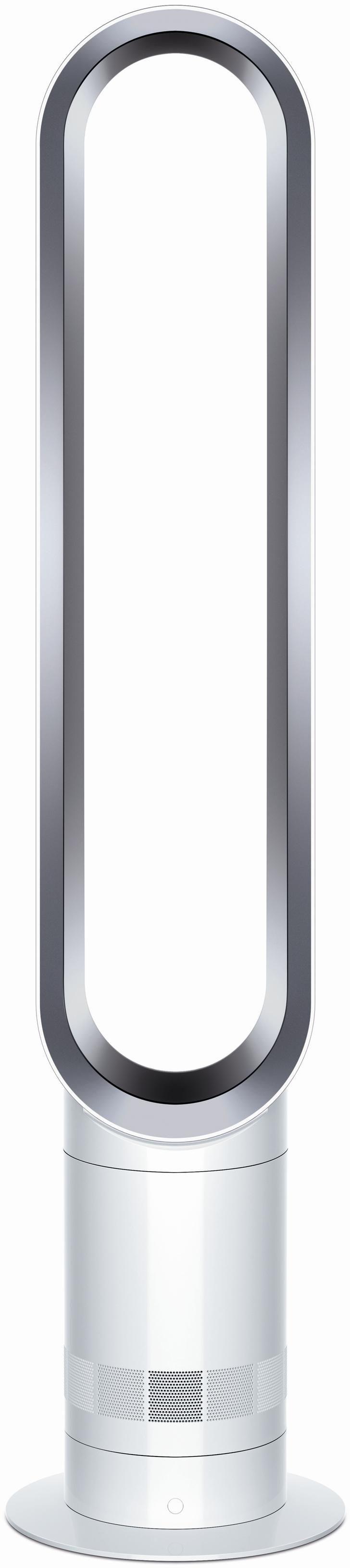 Dyson AM07 Turmventilator weiß/silber