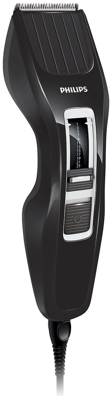Philips HC 3410/15 Haarscheider, DualCut Technologie, Netz