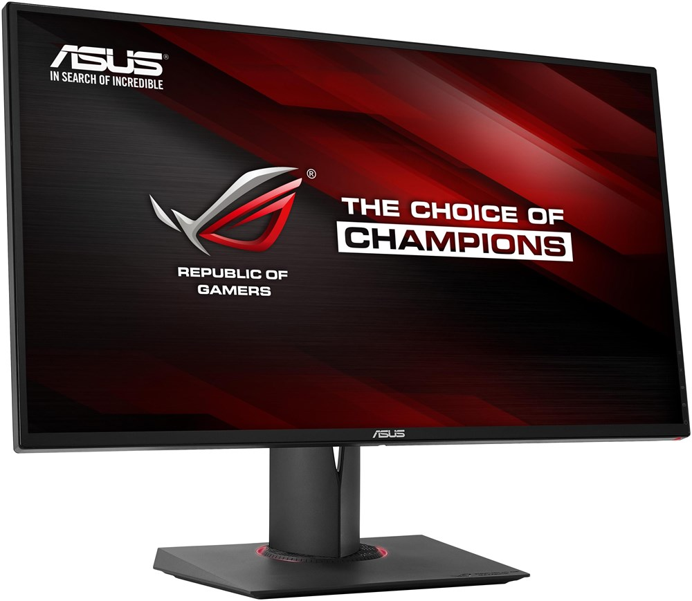 ASUS ROG Swift PG278Q Gaming Monitor (EEK: C)