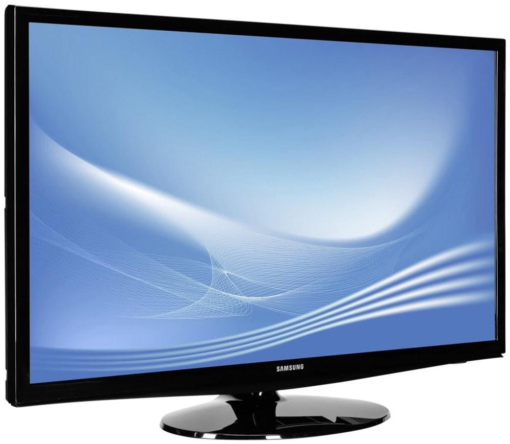 Samsung Monitor T24D310ES schwarz (EEK: A+)
