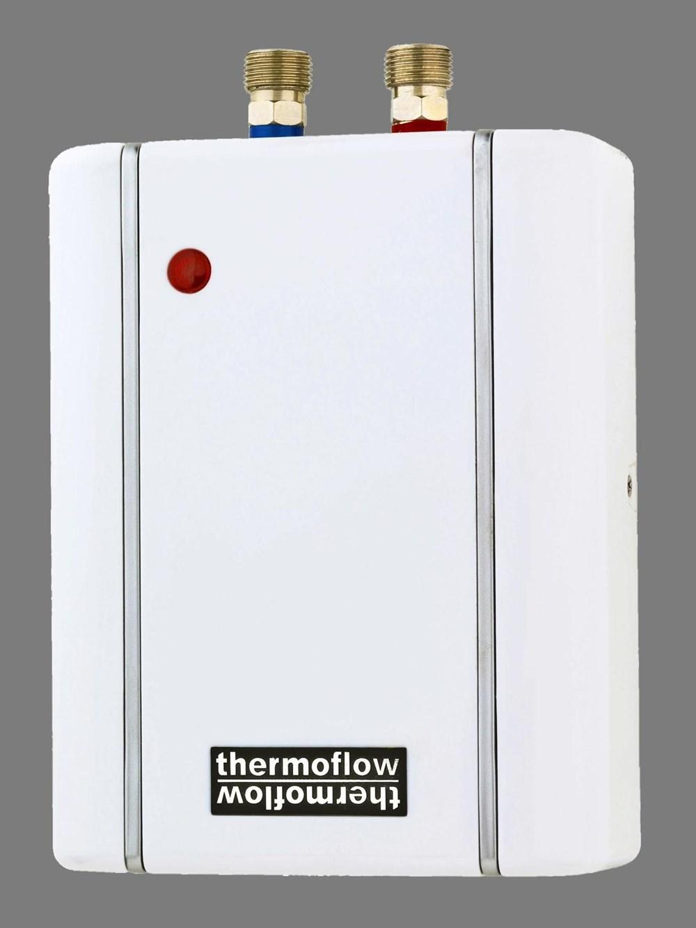 klein durchlauferhitzer thermoflow elex 3 5 preisvergleich g nstig kaufen bei. Black Bedroom Furniture Sets. Home Design Ideas