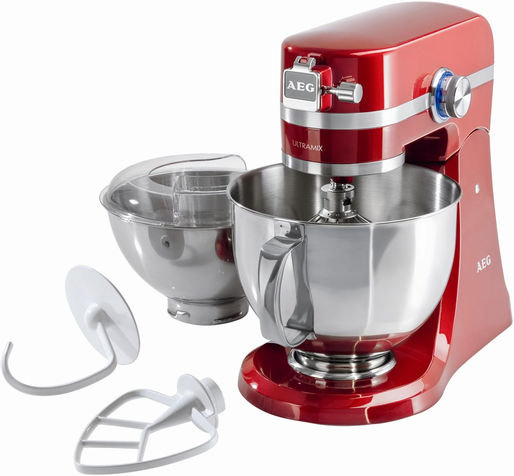 AEG KM4000 Küchenmaschine