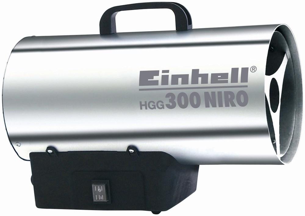 Einhell HGG 300 Niro Heizgerät