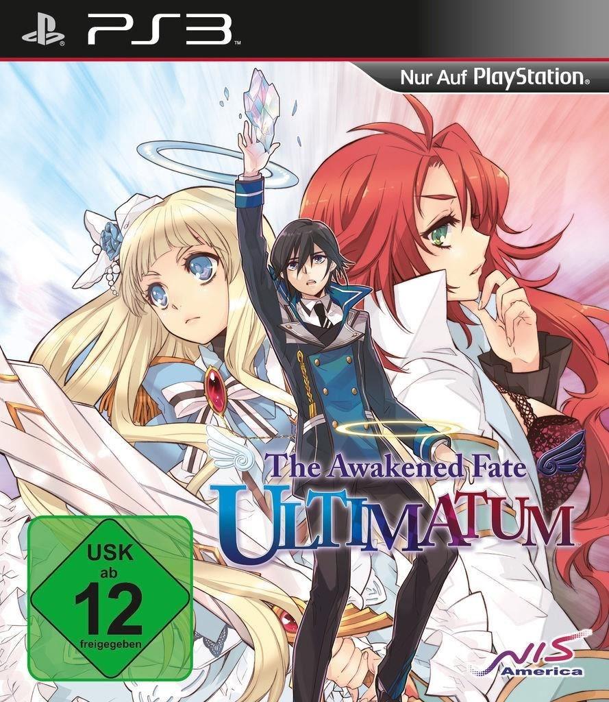 The Awakened Fate Ultimatum (PS3) - Preisvergleich