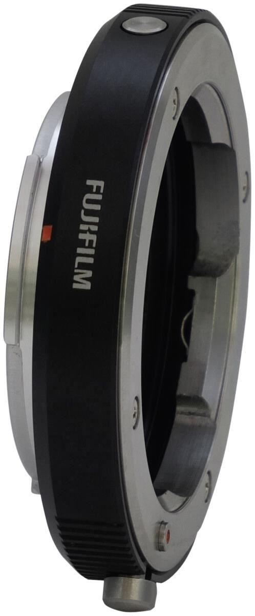 Fujifilm Objektivadapter Bajonett X / M