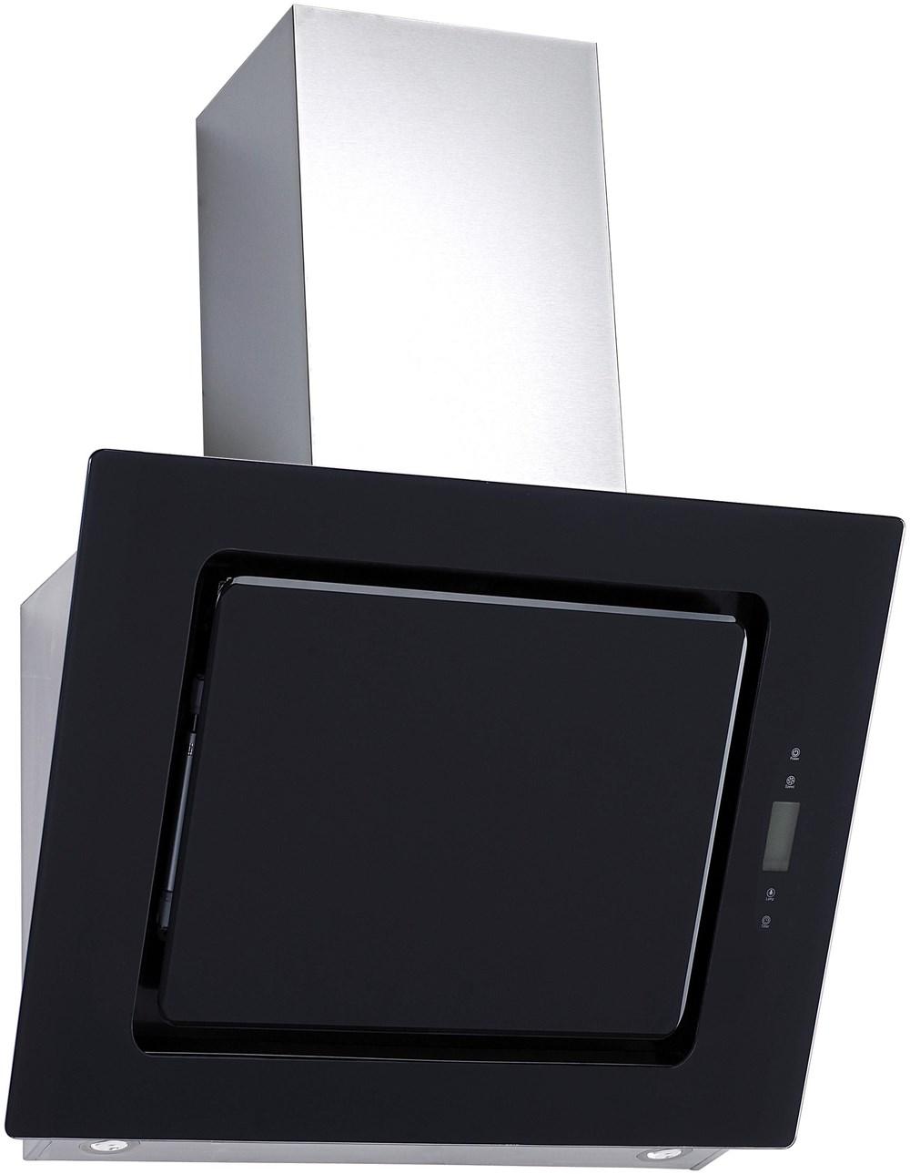 respekta CH 9040/60 Glasschirmhaube schwarz (EEK: C)