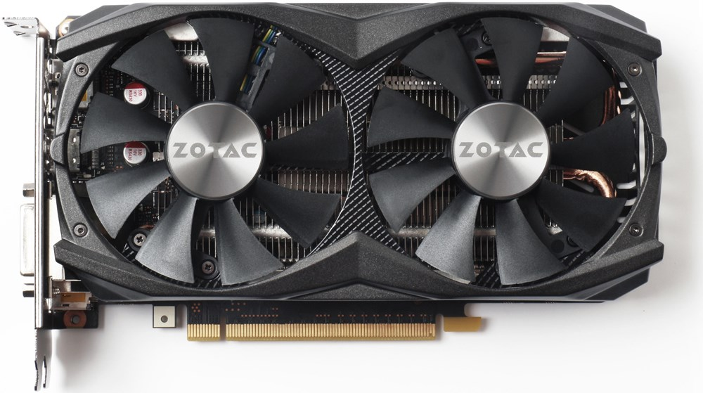 zotac geforce gtx 960 amp edition 2gb gddr5 pci express. Black Bedroom Furniture Sets. Home Design Ideas
