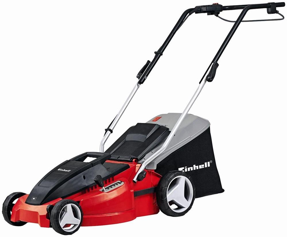 Rasenmäher  Einhell GC-EM 1742 Elektro-Rasenmäher - Electric Lawn Mower ...