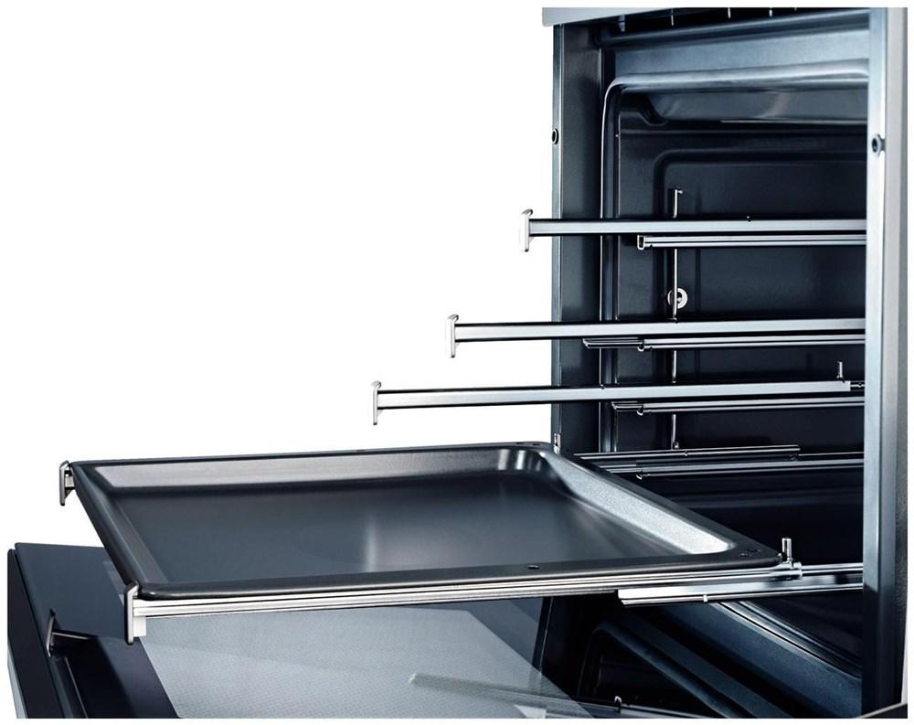 neff z1755x2 teleskop berauszug fur 4 ebenen mit stoppfunktion zubeh r kochen backen. Black Bedroom Furniture Sets. Home Design Ideas