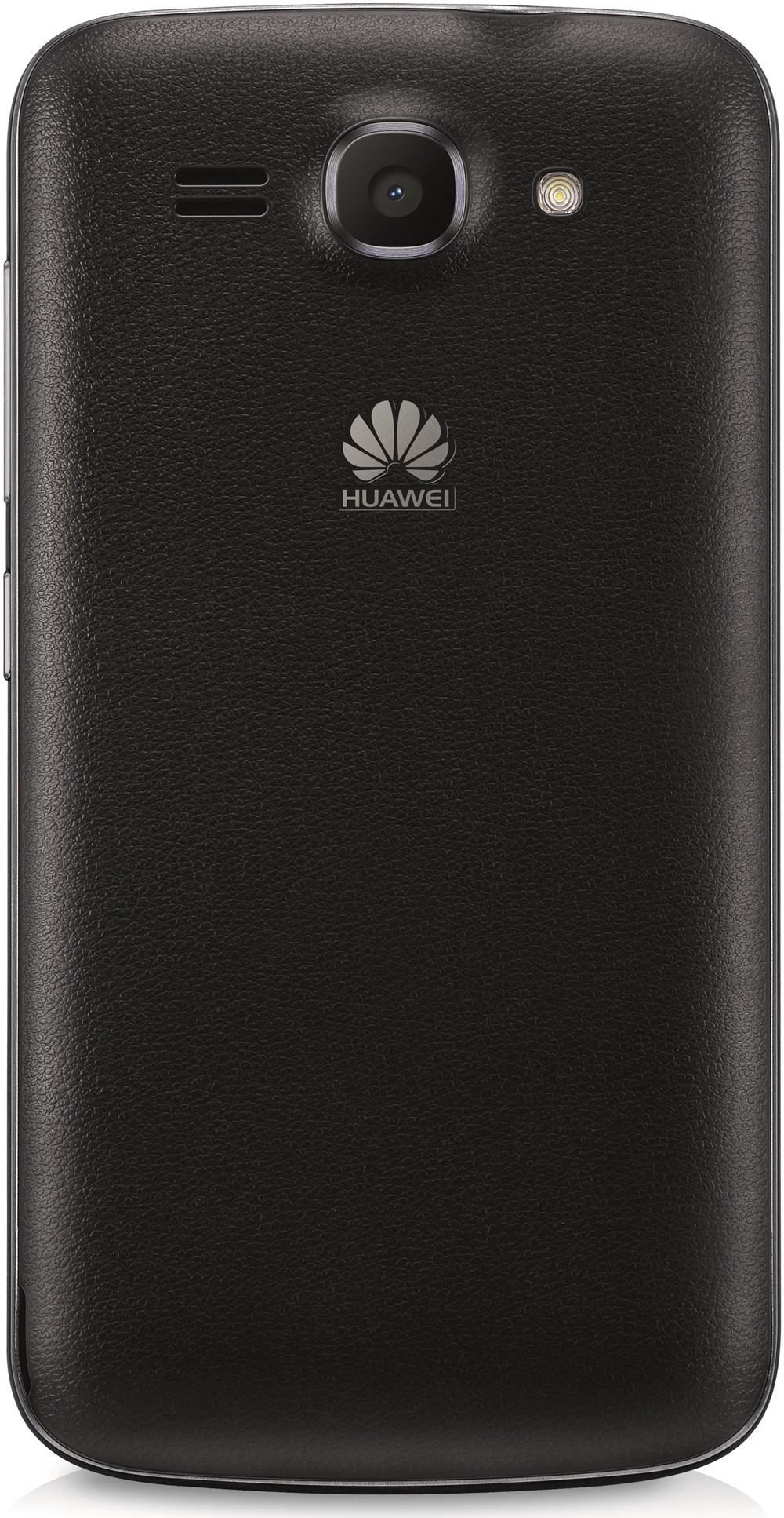 Huawei Y540  4 GB Smartphone ohne Vertrag/SIMlock,  schwarz (Handy)