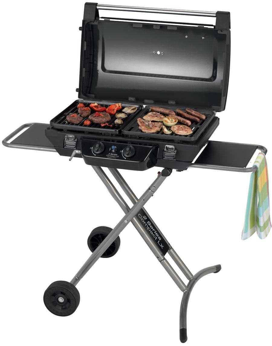 campingaz gasgrill 2 series compact lx barbecues. Black Bedroom Furniture Sets. Home Design Ideas