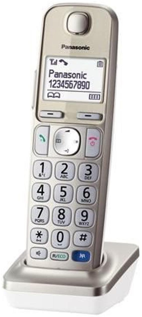 Panasonic KX-TGEA20EXN Mobilteil (Telefon)