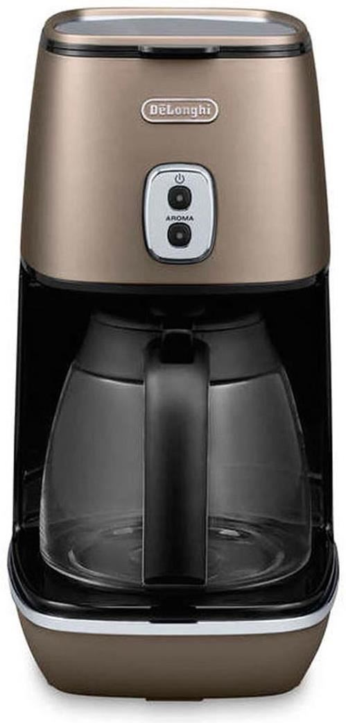 DeLonghi ICMI 211.BZ future bronze