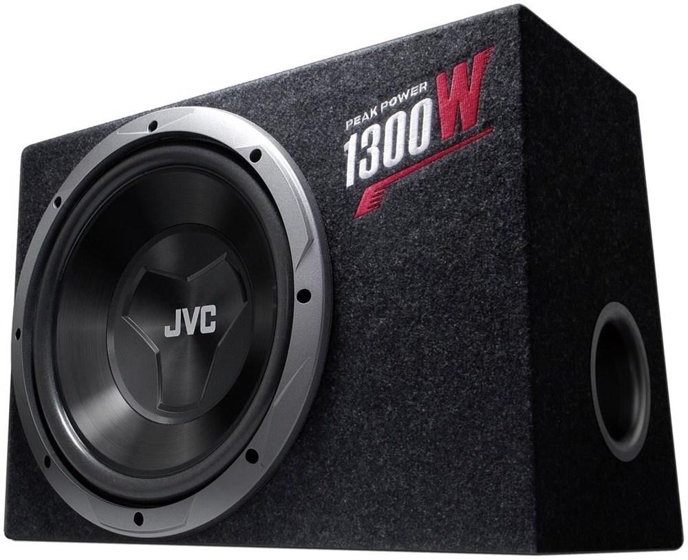 JVC CS-BW 120