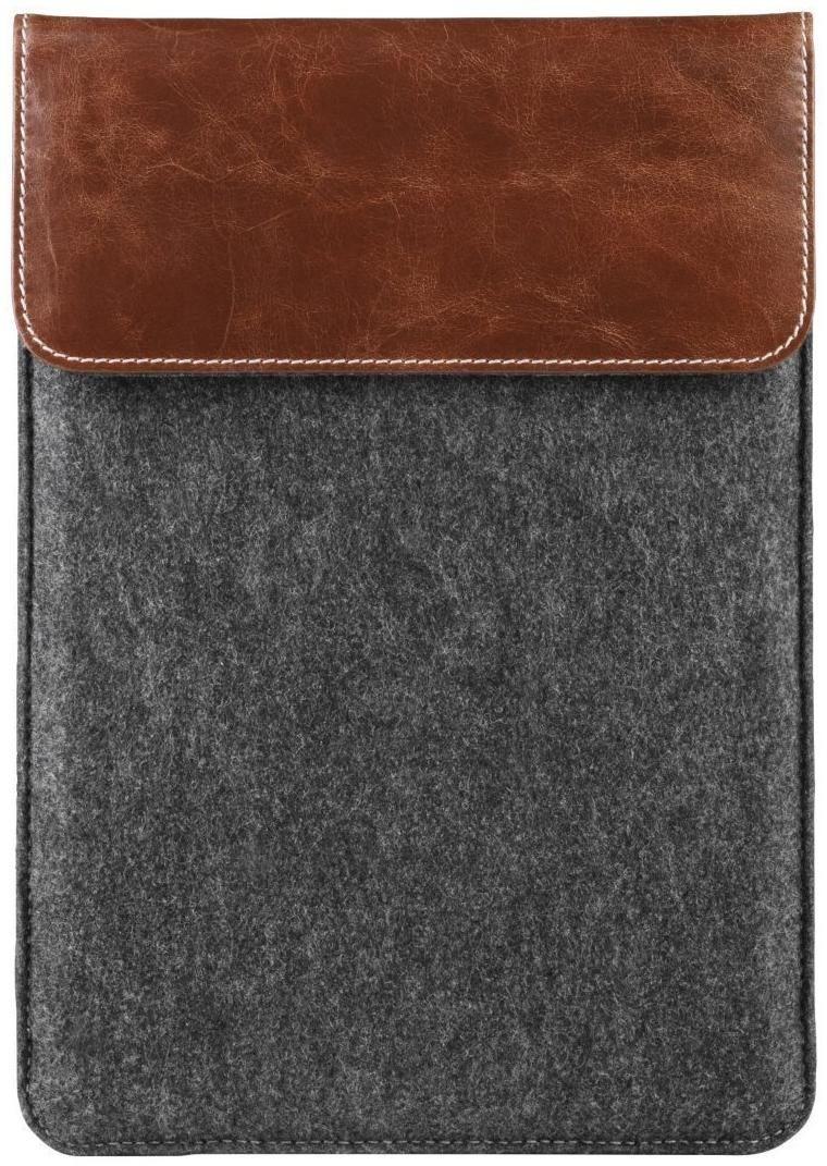 MEDION (MD 90218) mit echtem Leder für Tablets bis 10.1´´