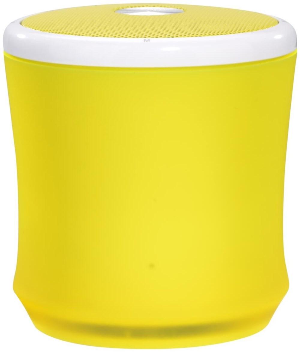 TerraTec Neo XS gelb