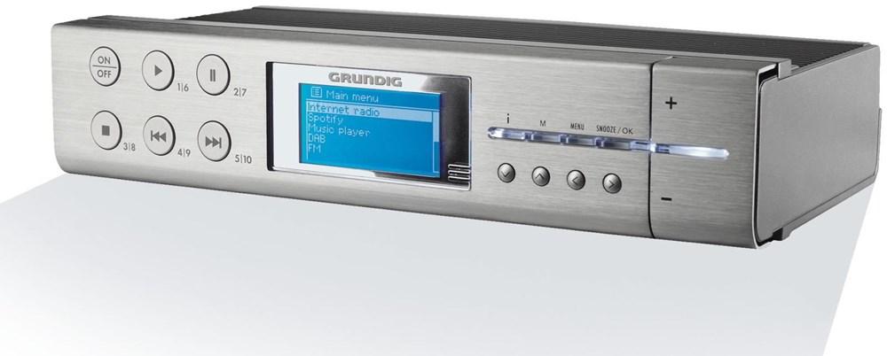Grundig Sonoclock 895 WEB DAB+