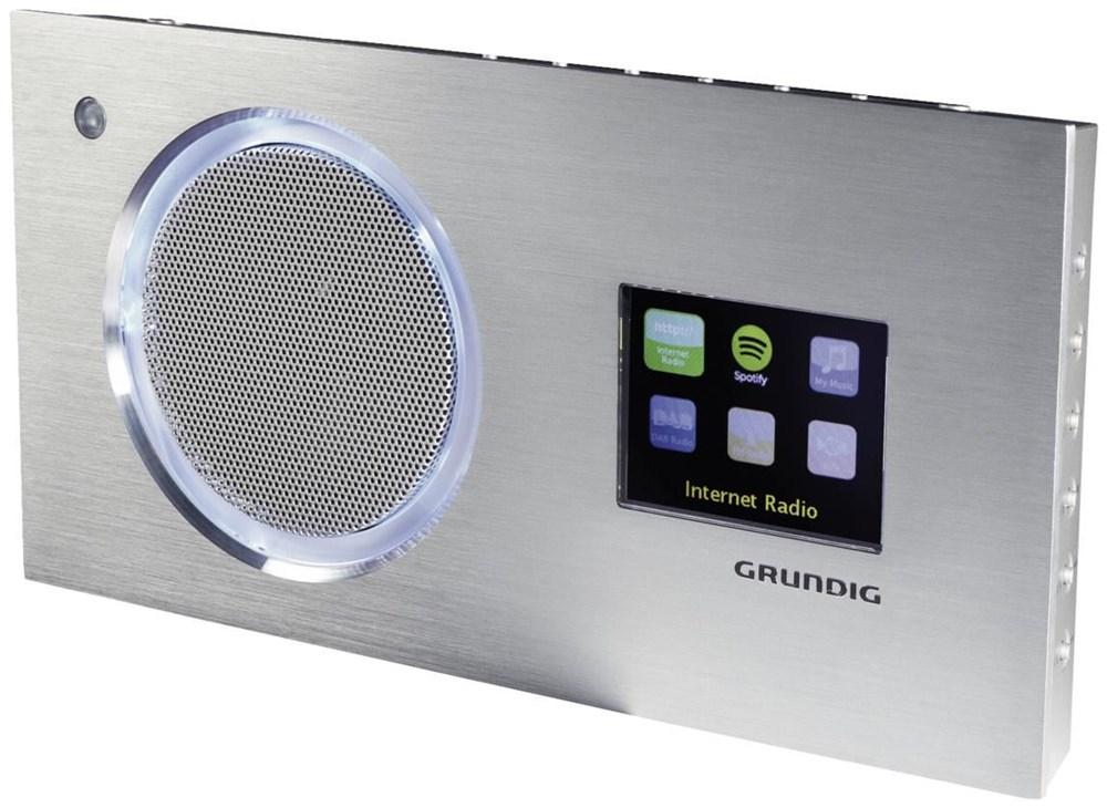 grundig cosmopolit 8 web dab spotify zertifiziert radios und radiowecker computeruniverse. Black Bedroom Furniture Sets. Home Design Ideas