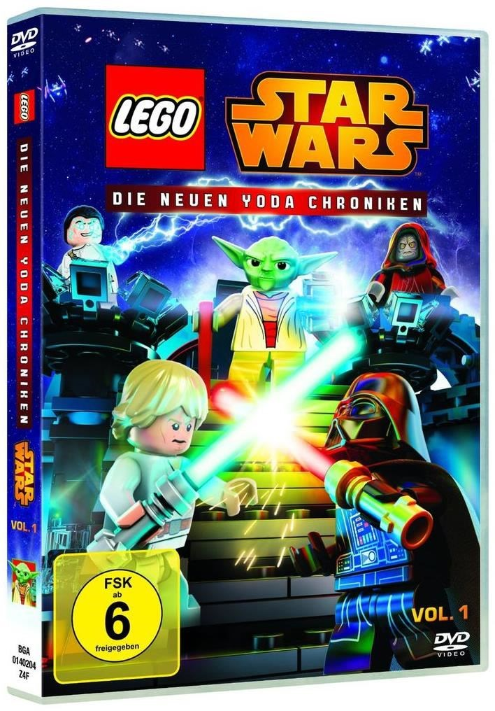 die yoda chroniken