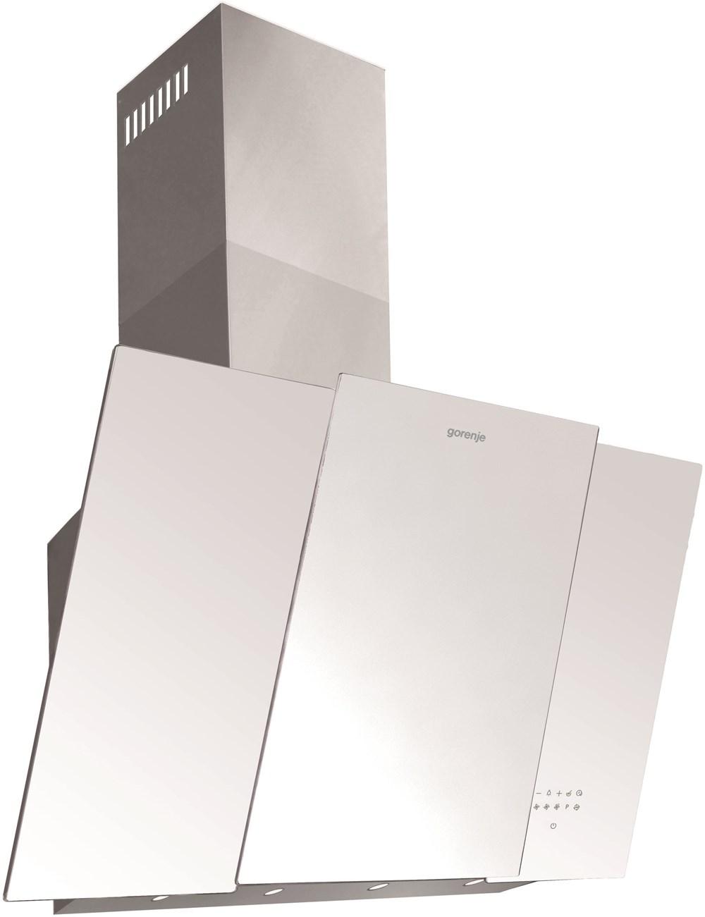 Gorenje DVG 8565 W (EEK: B) - Preisvergleich