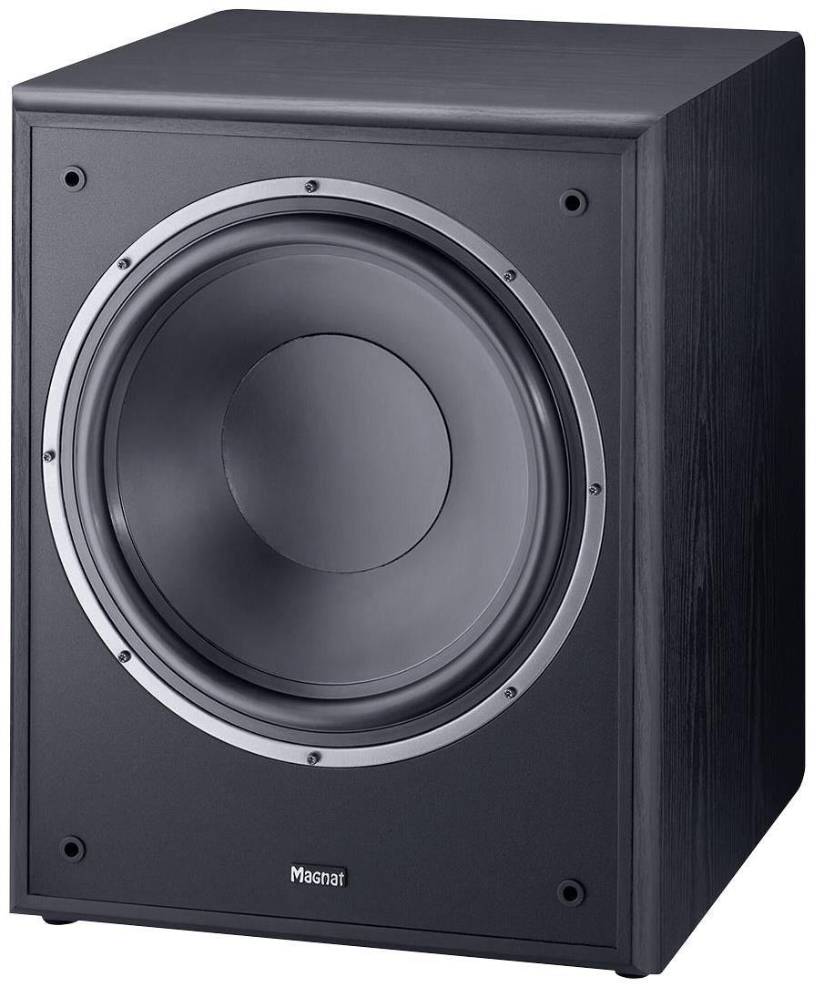 magnat monitor supreme sub 302a schwarz speakers hifi. Black Bedroom Furniture Sets. Home Design Ideas