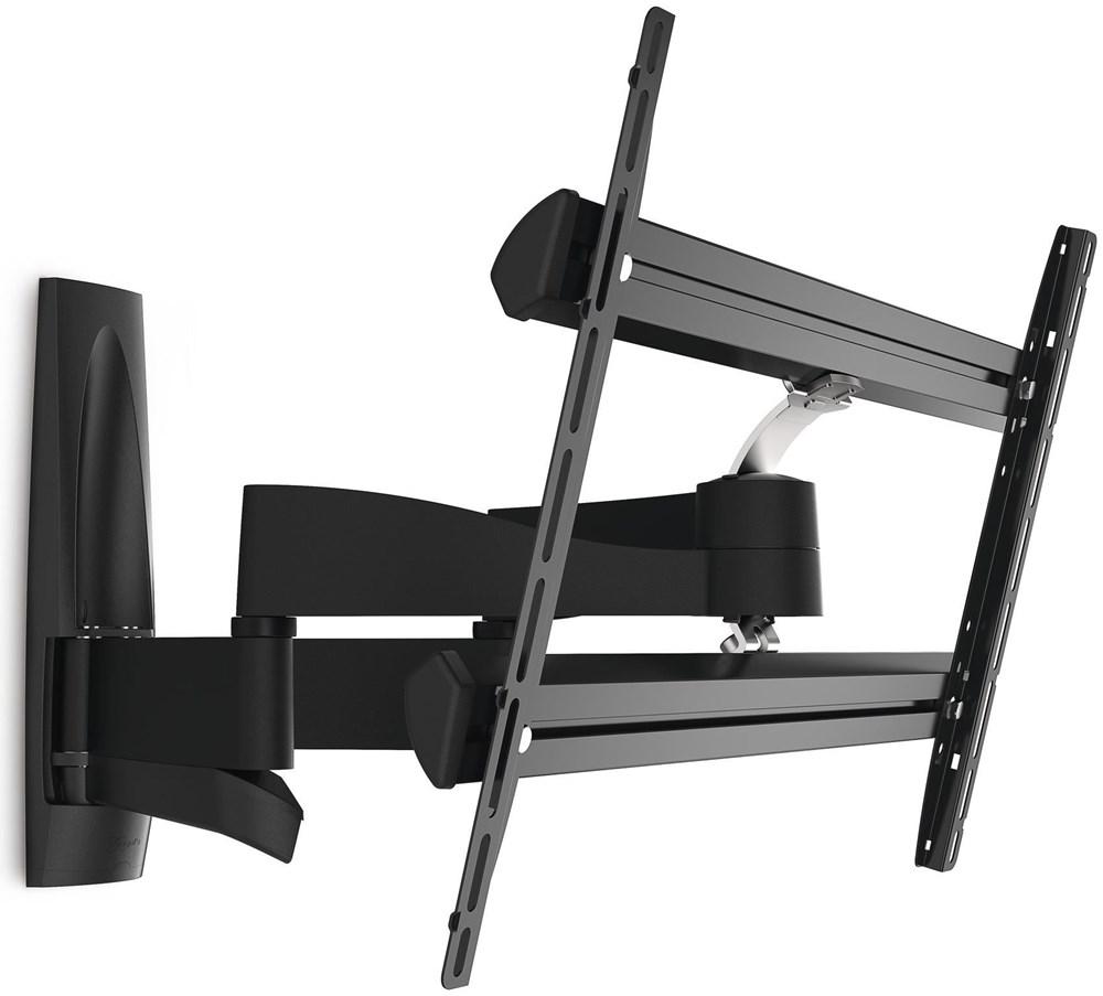 vogels wall 2350 schwenkbare tv halterung schwarz wand deckenhalterung computeruniverse. Black Bedroom Furniture Sets. Home Design Ideas