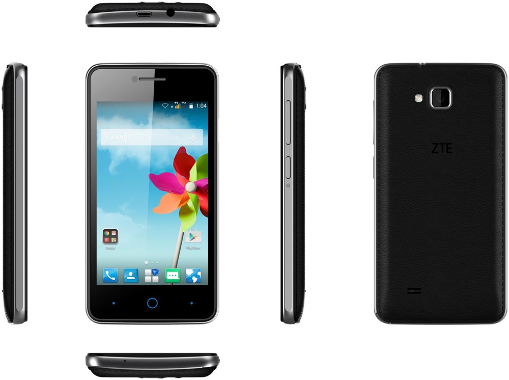 think that's smartphone zte c341 thanks sharing your