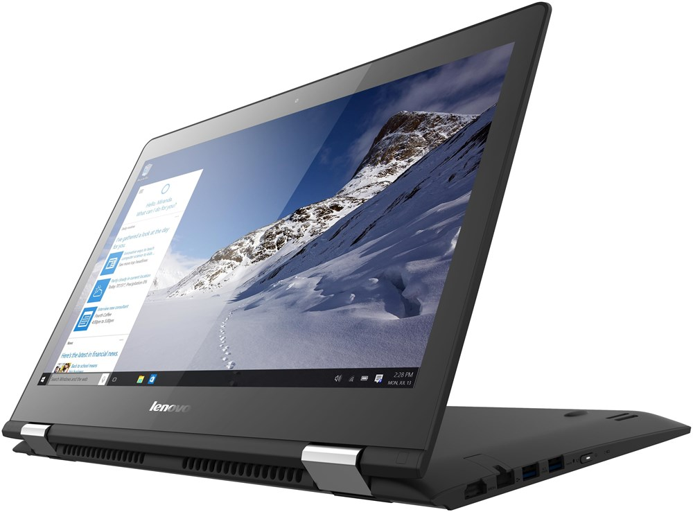 Lenovo Yoga 500 – 14ACL Drivers Download For Windows 8 1 and 10 64