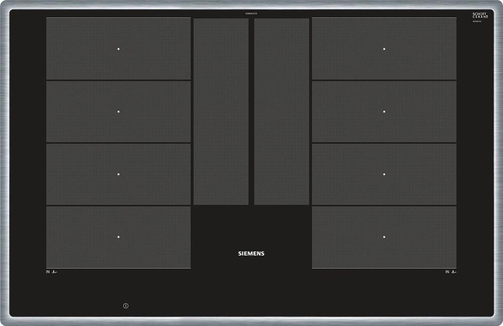 Siemens EX845LYC1E Elektro-Kochfeld