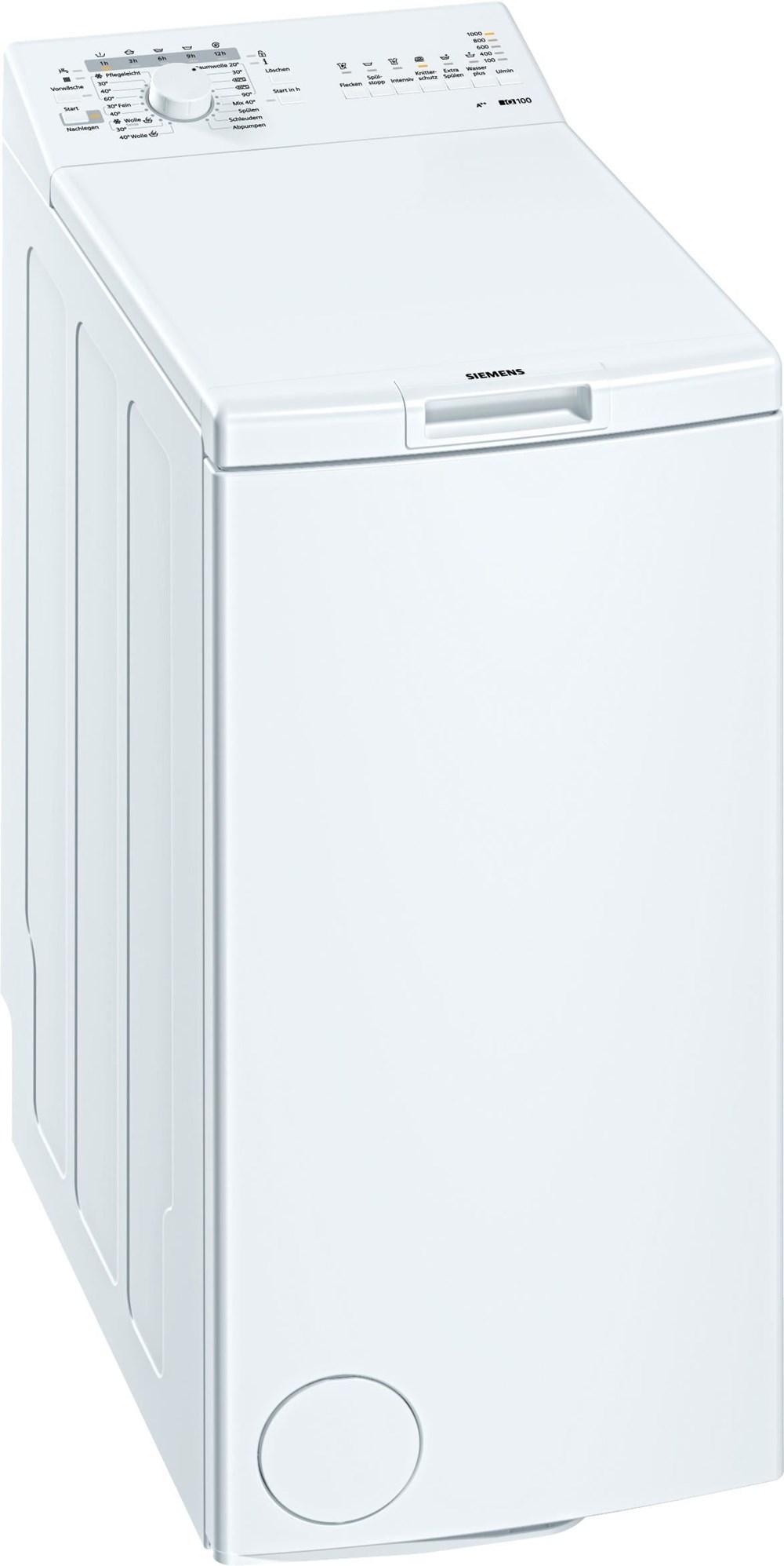 Siemens WP10R156 A++ Waschvollautomat (EEK: A++) - Preisvergleich