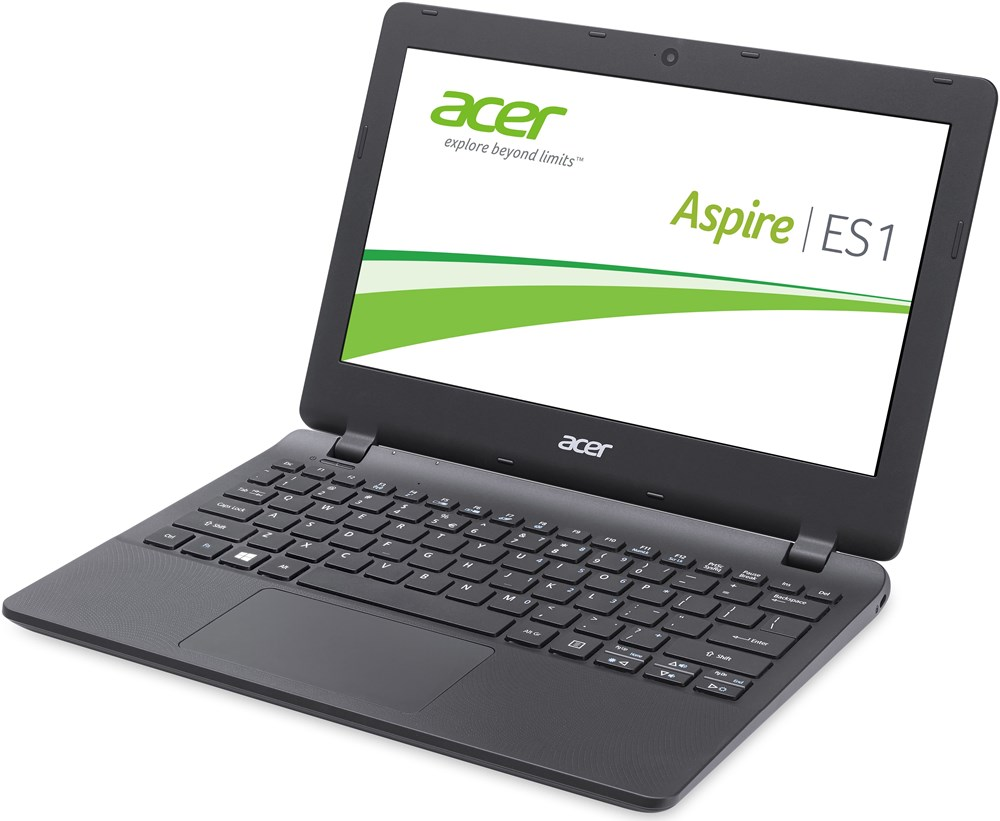 acer aspire es1 131 p66z ohne betriebssystem notebooks. Black Bedroom Furniture Sets. Home Design Ideas